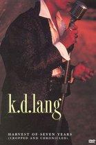 K.D. Lang - Harvest of 7 Years