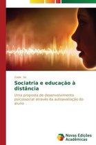 Sociatria E Educacao a Distancia