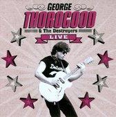 George Thorogood Live 1986