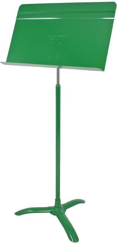 Manhasset Symphony Stand, Green - Box of 1