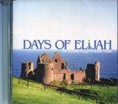 Days Of Elijah The Worship S