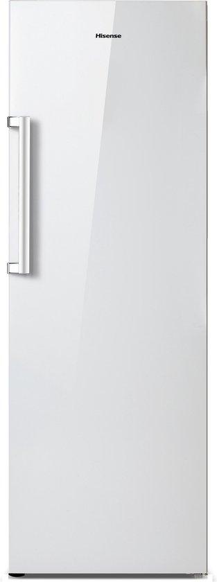 Koelkast: Hisense RL423N4CW2 - Kastmodel koelkast - Wit, van het merk Hisense