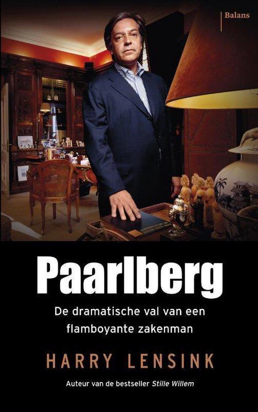 Paarlberg - Harry Lensink   Fthsonline.com
