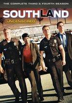 Southland - Season 3-4 (Import)