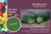 PanPastel set 20 Shades