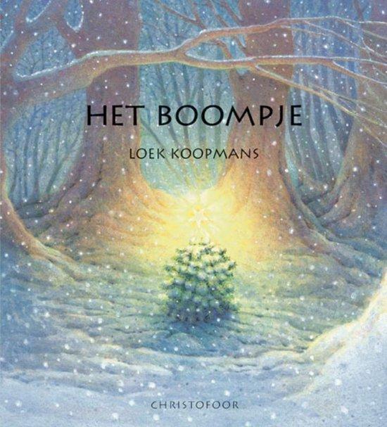 Boek cover Het boompje van Koopmans (Hardcover)