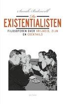 Bakewell, S: De existentialisten