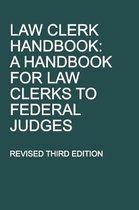 Law Clerk Handbook