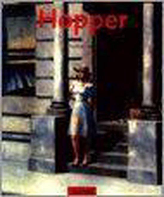 Edward Hopper 1882-1967 - Ivo Kranzfelder |