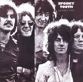 Spooky Tooth - Spooky Two (2016 Reissue)