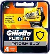 Gillette Fusion proshield mesjes