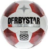 Derbystar Classic TT Superlight - Voetbal - Multi Color - Maat 5 - 3 Vlakken - 286954-0000-3