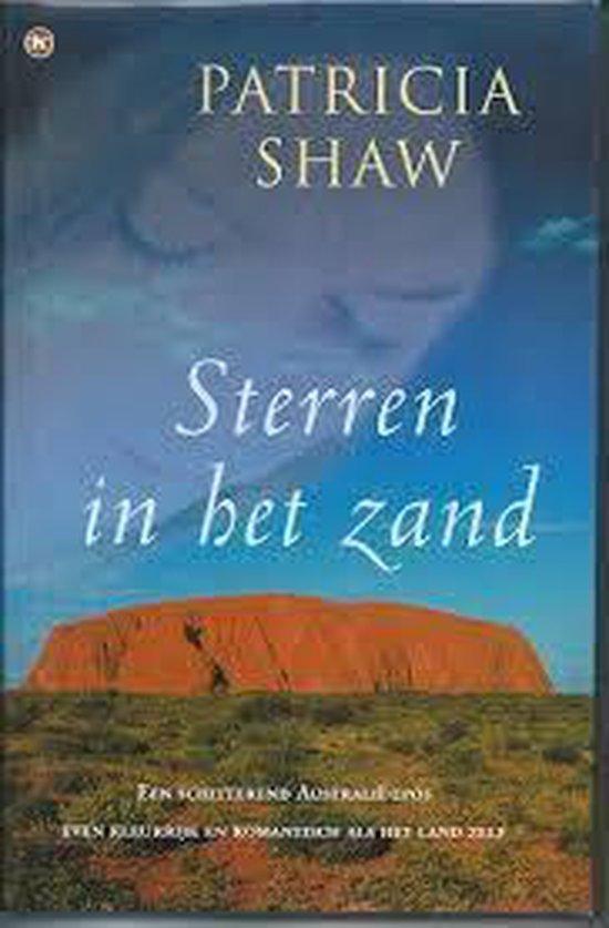 ALS STERREN IN HET ZAND - Shaw  