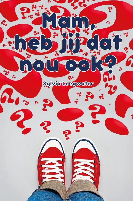 Mam, heb jij dat nou ook? - S. Roosendaal | Readingchampions.org.uk