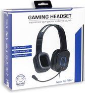 Qware - Gaming - stereo - koptelefoon - hoofdtelefoon - headset - Playstation 4 - Playstation 5