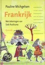 Prentenboek Frankrijk
