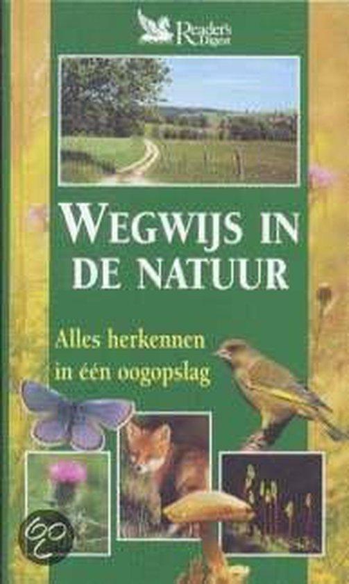Wegwijs In De Natuur - Onbekend |