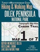 Carian Trail 1