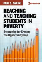 Omslag Reaching and Teaching Students in Poverty