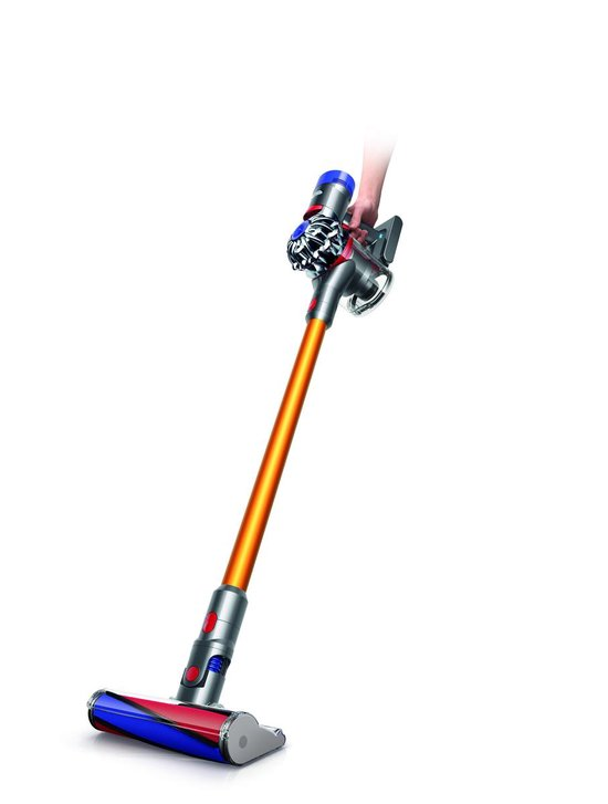Dyson V8 Absolute Extra - Steelstofzuiger