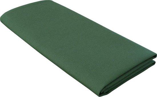 Treb Horecalinnen SP Tafellaken - 178x178 cm - Donker Groen - Treb Horecalinnen