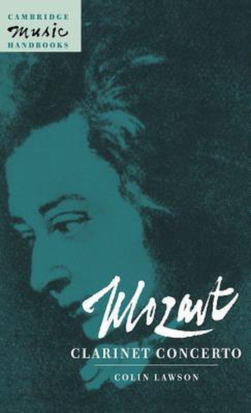 Boek cover Mozart van Colin Lawson (Hardcover)
