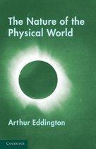 Boek cover The Nature of the Physical World van Arthur Eddington