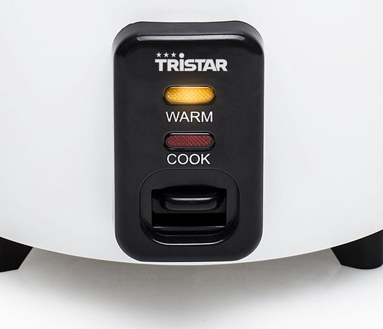 Tristar RK-6117 - Rijstkoker - compact
