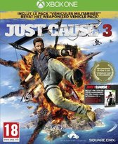Just Cause 3 - Day One Edition - Xbox One