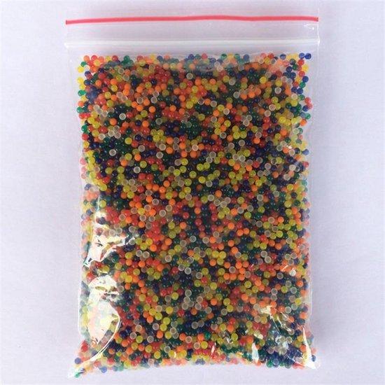 Orbeez waterabsorberende balletjes | 10.000 Stuks | 50 gram