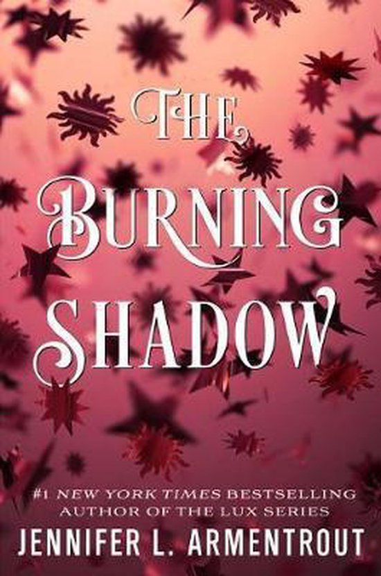 Bol Com The Burning Shadow Jennifer L Armentrout 9781250258069 Boeken