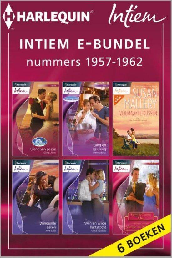 Intiem nummers 1957 - 1962, 6-in-1 - Yvonne Lindsay |