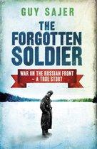 Boek cover The Forgotten Soldier van Guy Sajer (Paperback)