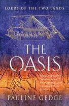 Omslag The Oasis