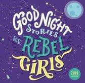 Favilli, E: Good Night Stories for Rebel Girls 2019 Square W