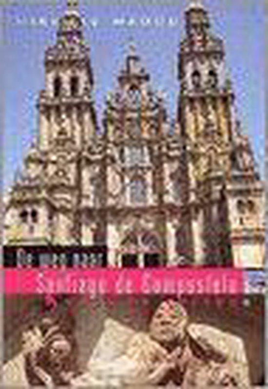 De Weg naar Santiago de Compostela - Mireille Madou  