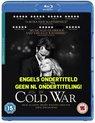 Cold War (Zimna wojna) [Blu-ray]