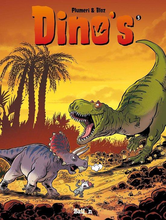 Dino's - Bloz  