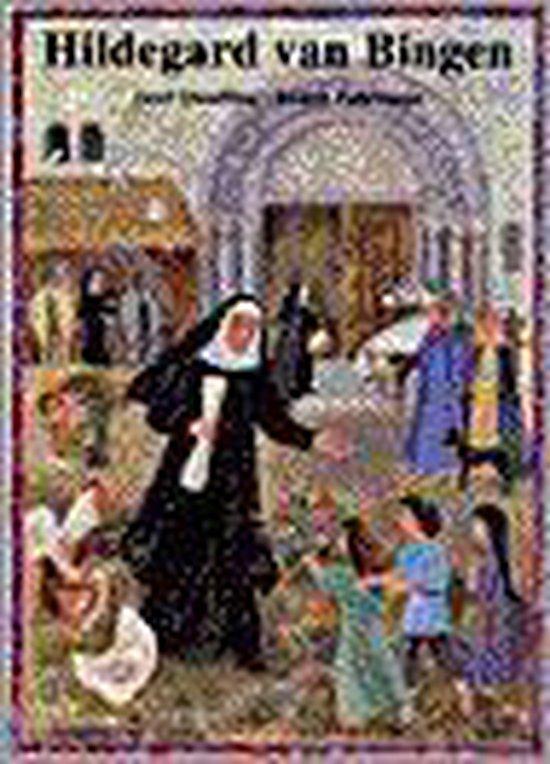 Hildegard van Bingen - J. Quadflieg | Readingchampions.org.uk