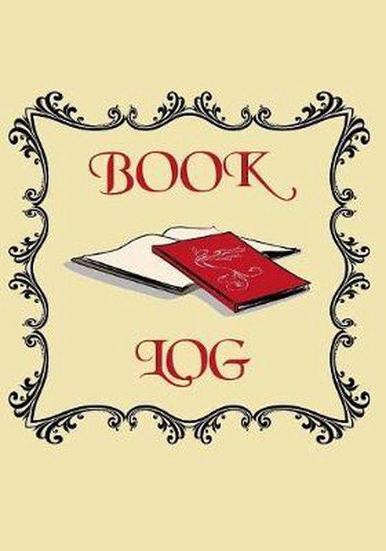 Book Log