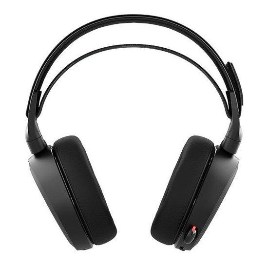 SteelSeries Arctis 7 Headset 2019 Edition - Black - PC & PS5