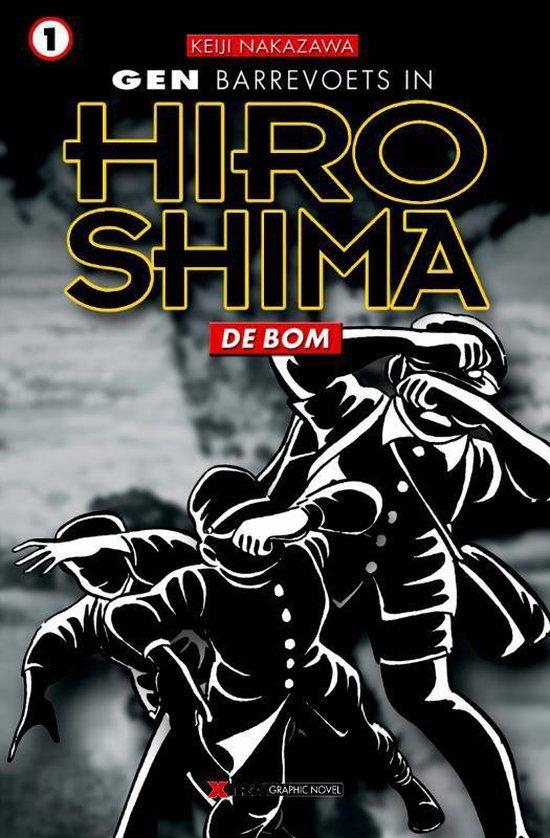 Gen in hiroshima 01. de bom - Keiji Nakazawa   Fthsonline.com