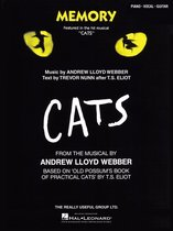 Memory (From Cats) (Sheet Music)
