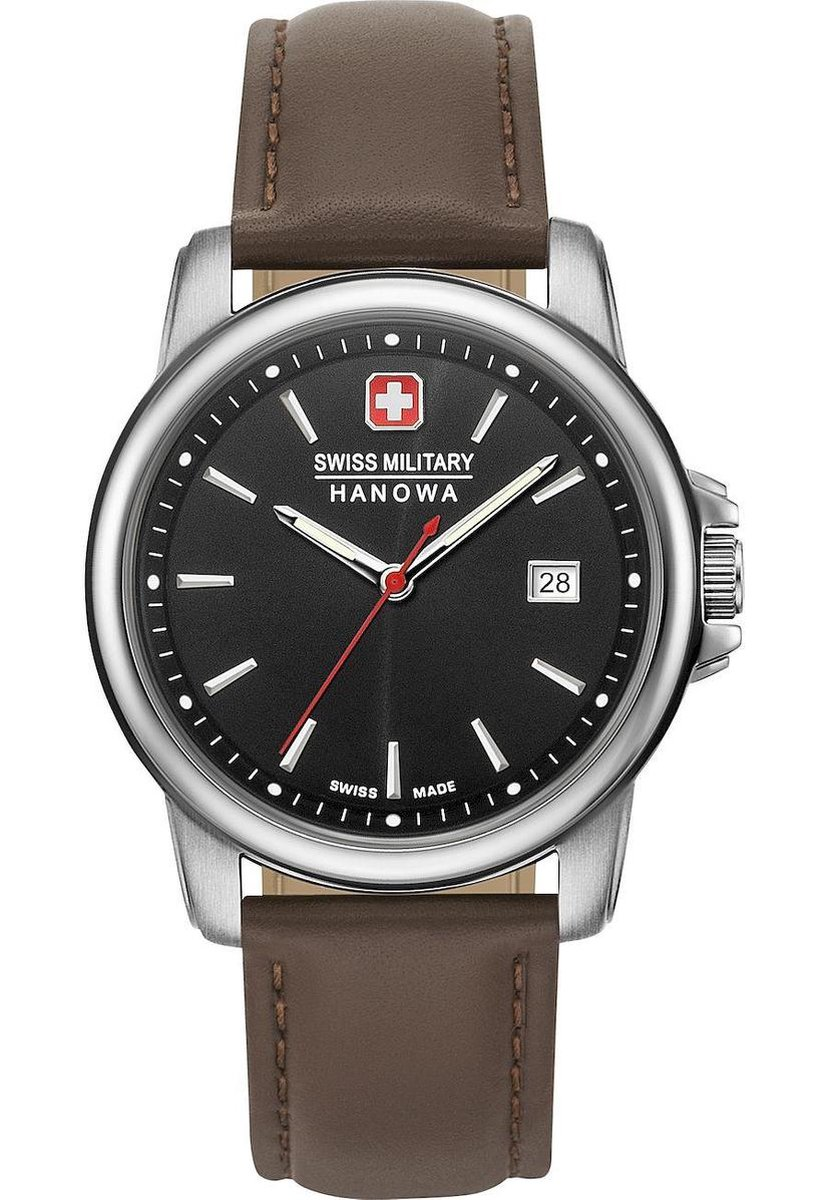 Swiss Military Hanowa Mod. 06 4230.7.04.007 Horloge