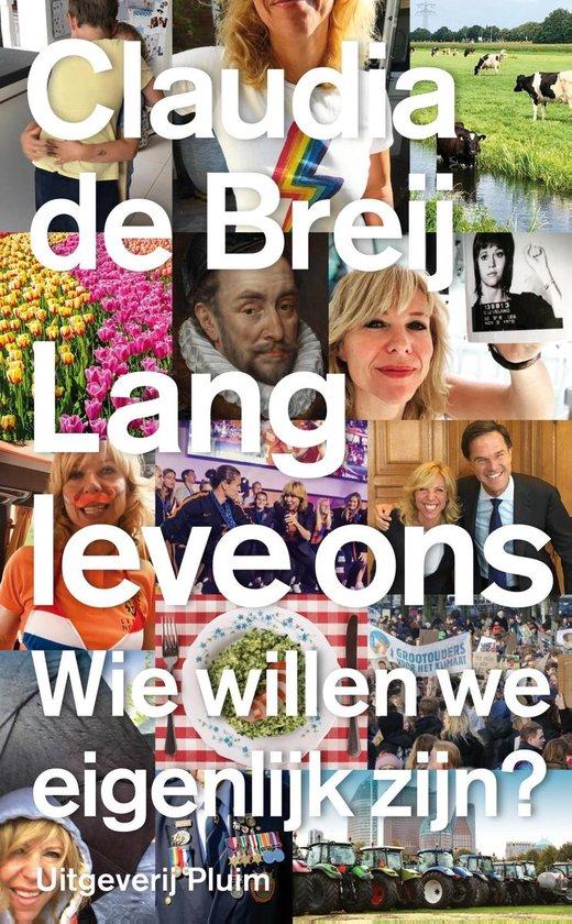 Lang leve ons - Claudia de Breij  