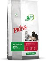 Prins Mix Kat Gevogelte - Kattenvoer - 10 kg