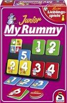 MyRummy Junior - Educatief Spel - kinderspel