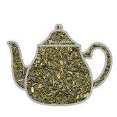 Kapha Ayurvedische losse thee Biologisch, 100 gram