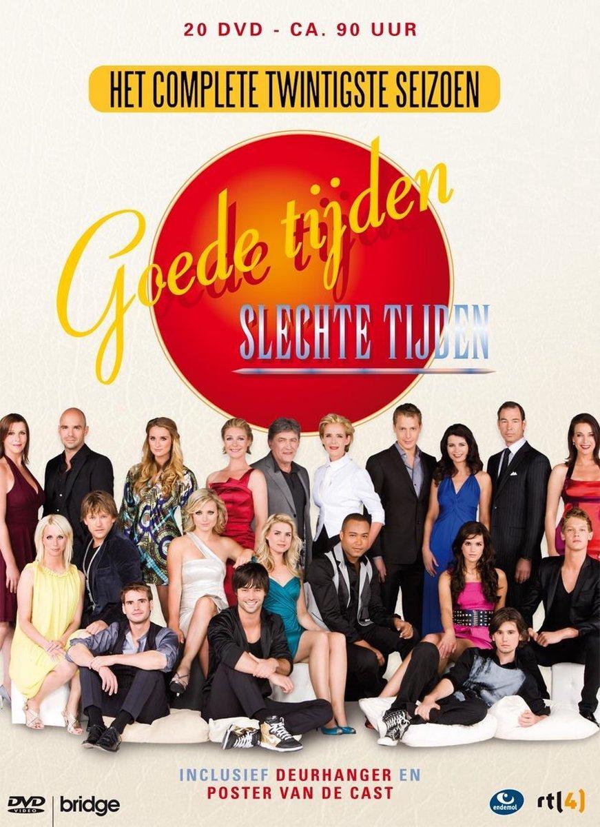 Goede Tijden Slechte Tijden (GTST) - Seizoen 20 - Tv Series
