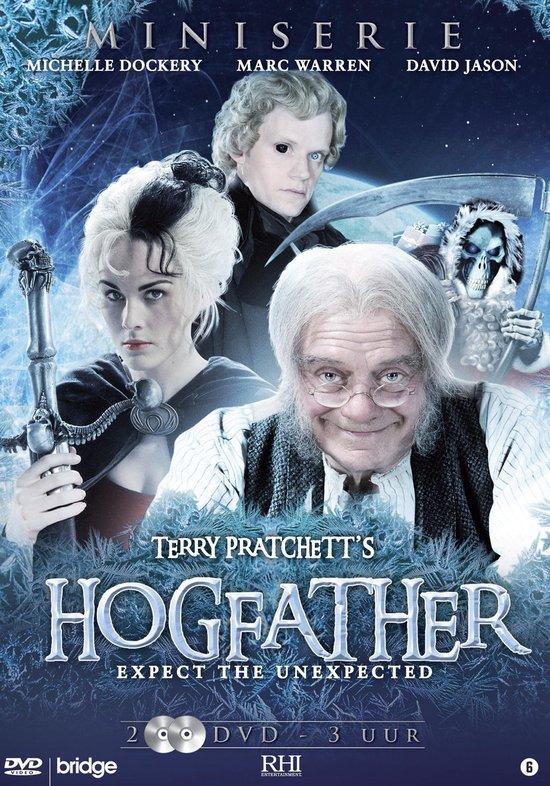 Cover van de film 'Hogfather'